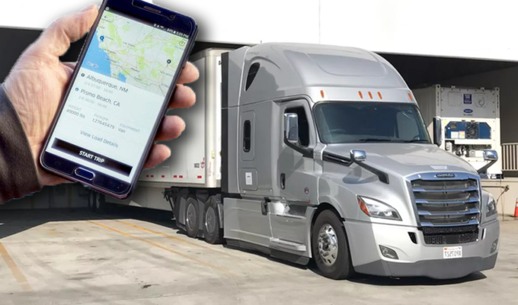 Building Uber for Logistics Will Uplift Your Trucking & Freight Industry