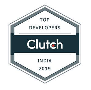 Coruscate Solutions Pvt Ltd Recognized as a 2019 leader by Clutch