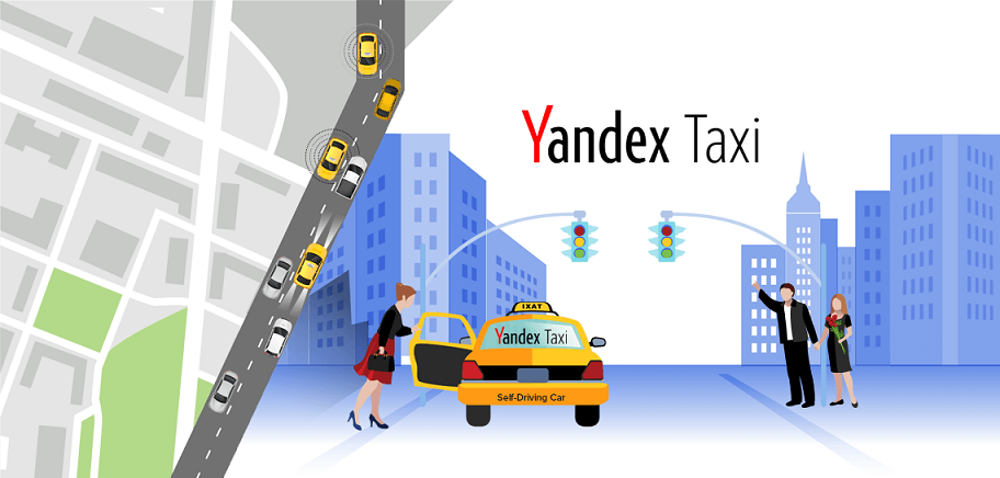 Develop a taxi booking app like Yandex taxi powered by AI