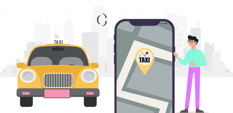 How to start your own taxi booking business - a guide