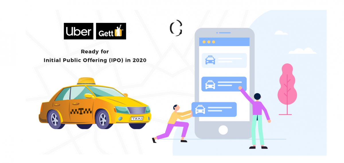 Get taxi booking app developments