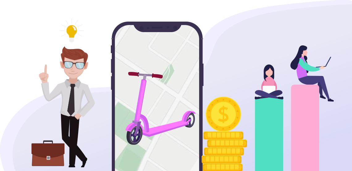 Everything you need to know while starting your own e-scooter business in the year 2019