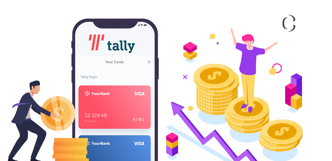 A robo-adviser can snarl up your FinTech app with users. Know how to develop FinTech app like Tally which has raised $50M to automate the finances.