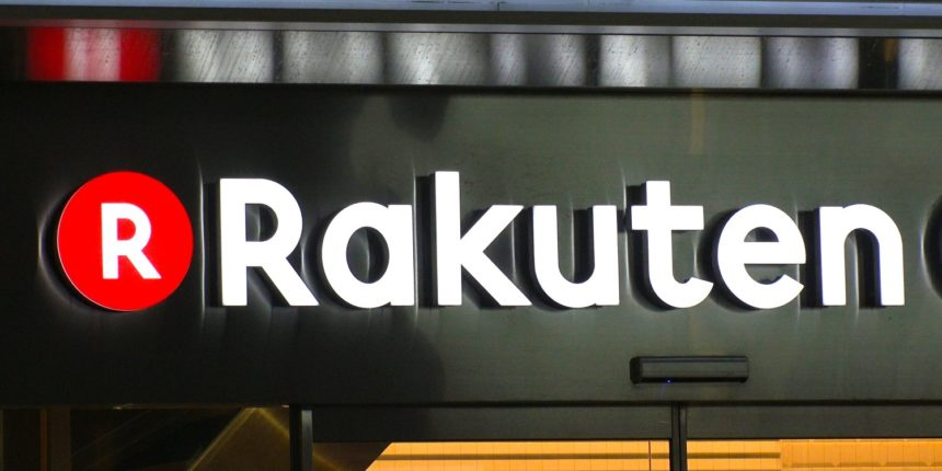Rakuten Launches a Mobile App For Trading Cryptocurrencies