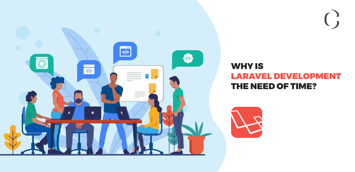 Is Laravel development a requirement or it is just a trend