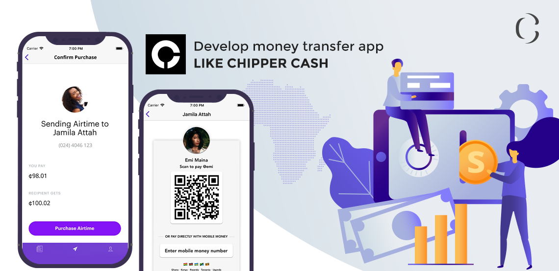 Money Transfer App