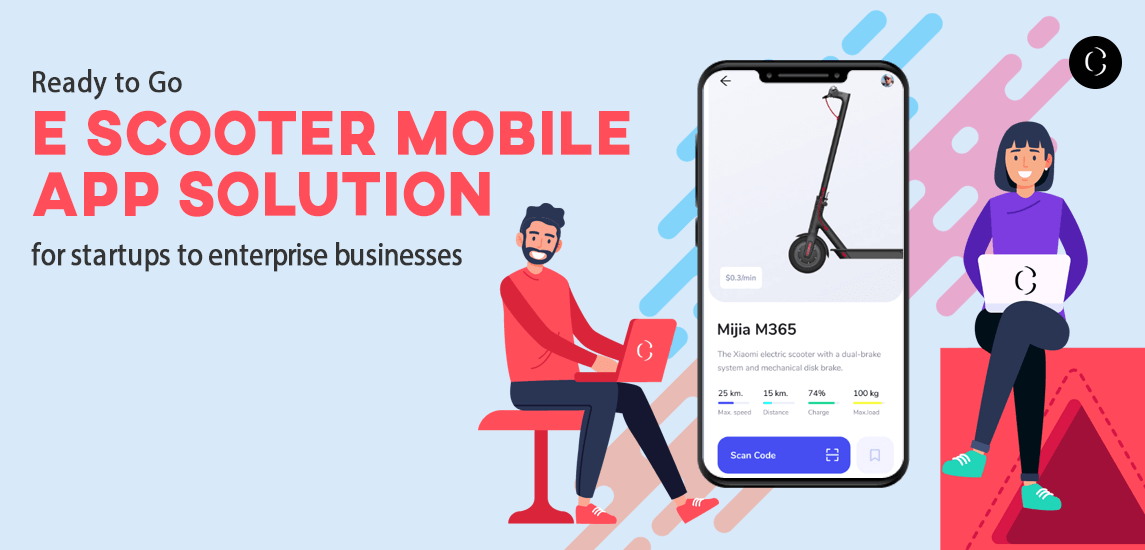 E-scooter-application-solutions-for-startup-to-enterprise-businesses