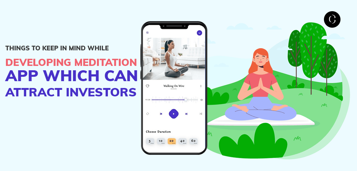 Meditation App Development