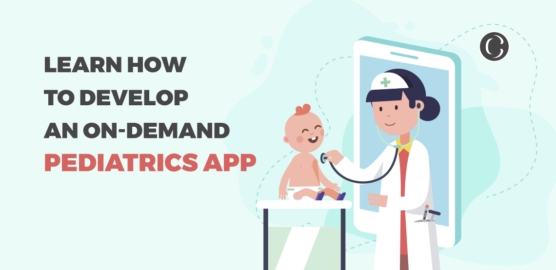 Learn How To Pediatrics on-demand App