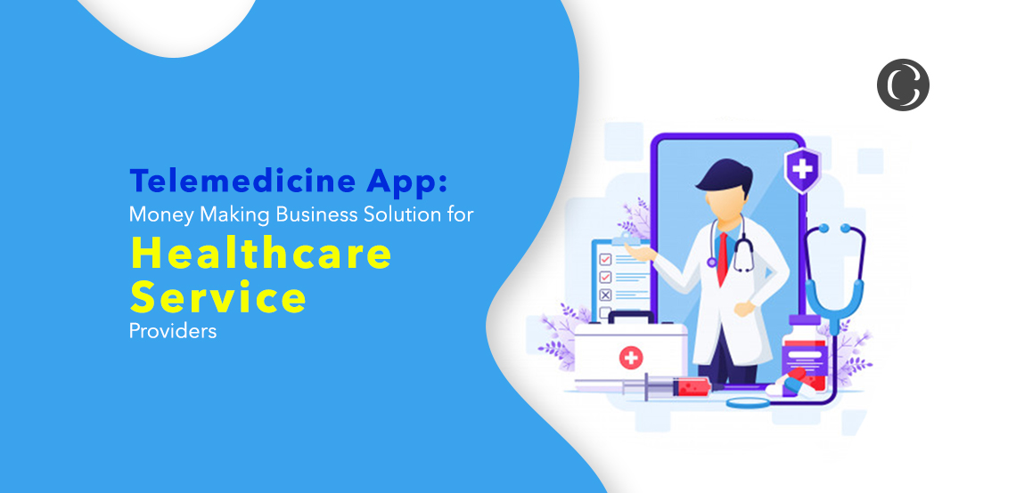 How Telemedicine App can help Healthcare service providers?